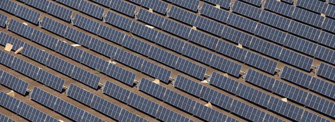 Emerald Solar Park